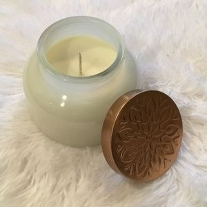 Sea & Sand Scented Candle